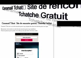 caramail-tchat.fr