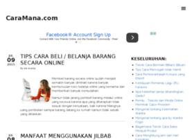 caramana.com