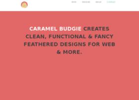 caramelbudgie.com