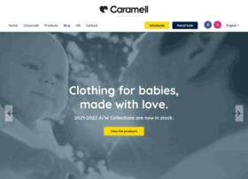 caramell.com.tr