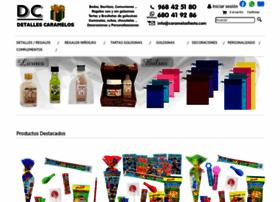 caramelosfiesta.com