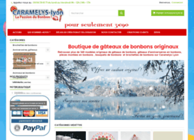 caramelys-lyon.fr