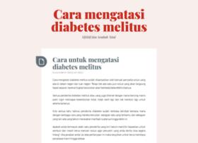 caramengatasidiabetesmelitus1.wordpress.com