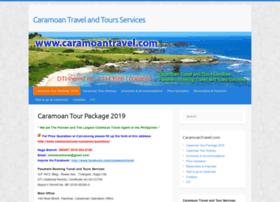 caramoantravel.com