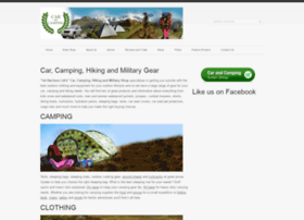 carandcamping.co.uk