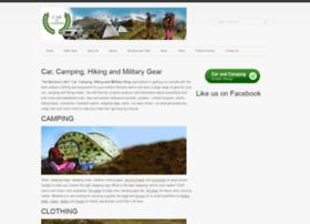 carandcamping.co.uk