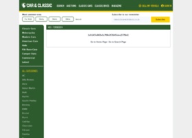 carandclassic.co.uk