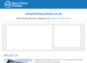 carandvanauctions.co.uk