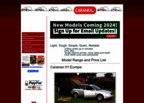 caranex.com