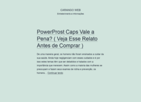 carangoweb.com.br