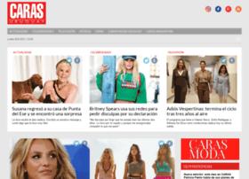 caras.com.uy