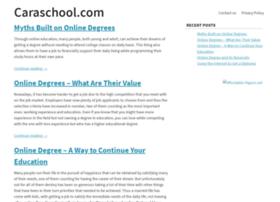 caraschool.com