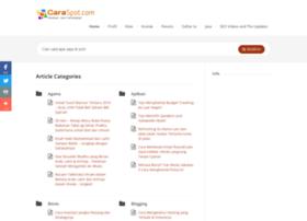 caraspot.com