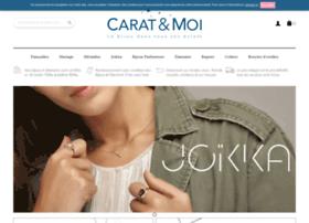 carat-et-moi.com