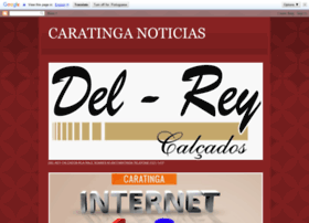 caratinganoticias.blogspot.com