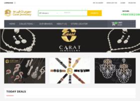 caratintjewellery.com