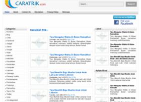 caratrik.com