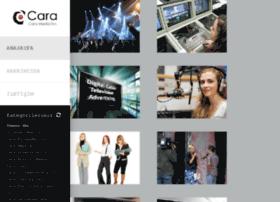 caratvmedia.com
