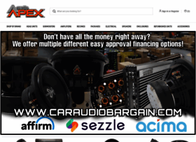 caraudiobargain.com