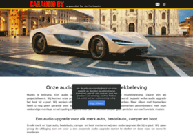 caraudiobv.nl