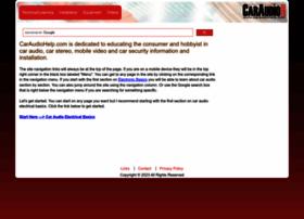 caraudiohelp.com