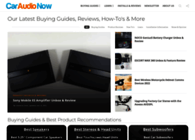 caraudionow.com