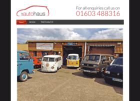 carautohaus.co.uk