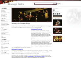 caravaggiogallery.com