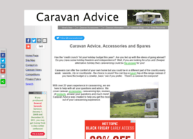caravan-advice.co.uk