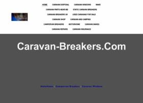 caravan-breakers.com