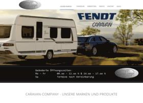 caravan-company.com
