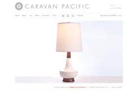 caravan-pacific.com