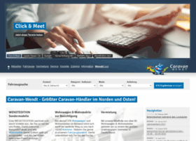 caravan-wendt.com
