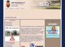 caravan.adviesplaats.nl