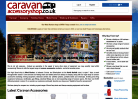 caravanaccessoryshop.co.uk