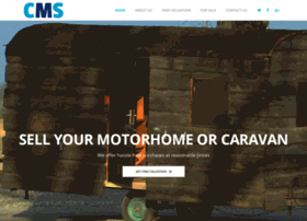 caravanandmotorhomesales.co.uk