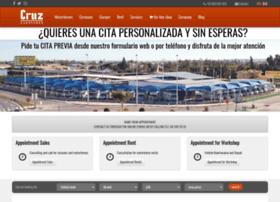 caravanas-cruz.com