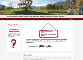 caravanasmurcia.com