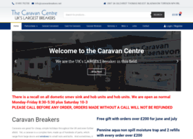 caravanbreakers.net
