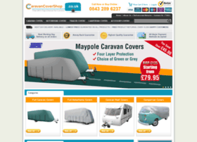 caravancovershop.co.uk