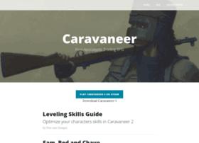 caravaneer.gamesofhonor.com