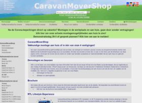 caravanmovershop.nl