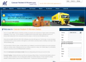 caravanpackers.com