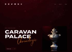 caravanpalace.com