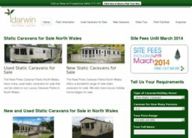 caravanparksnorthwales.org.uk