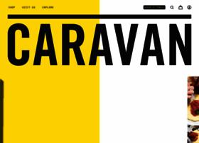 caravanrestaurants.co.uk