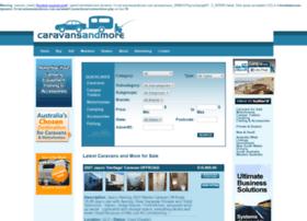 caravansandmore.com.au