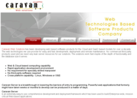 caravanserver.com