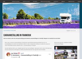 caravanstallinginfrankrijk.nl