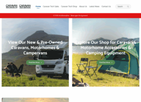 caravantech.co.uk